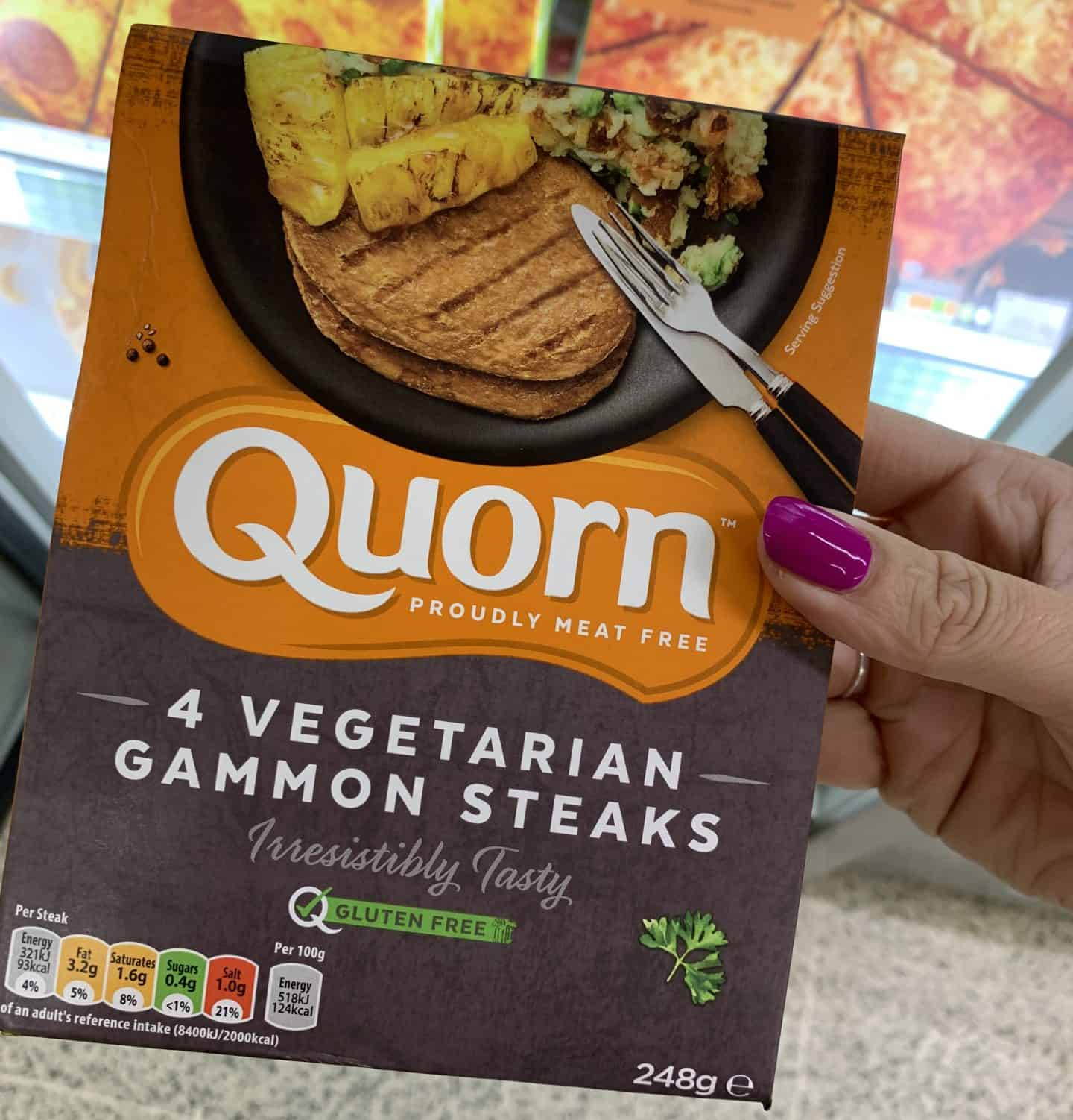 gluten free new products september 2019 1