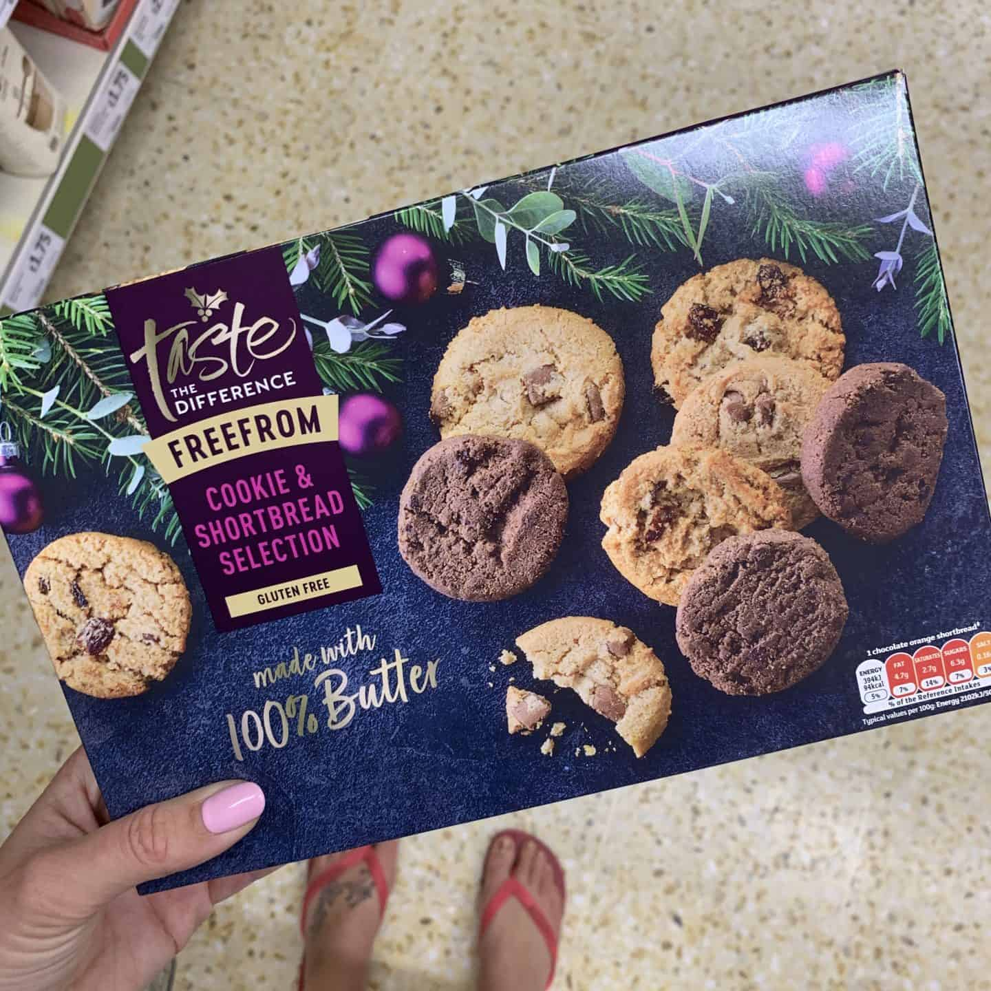 gluten free new products september 2019 5