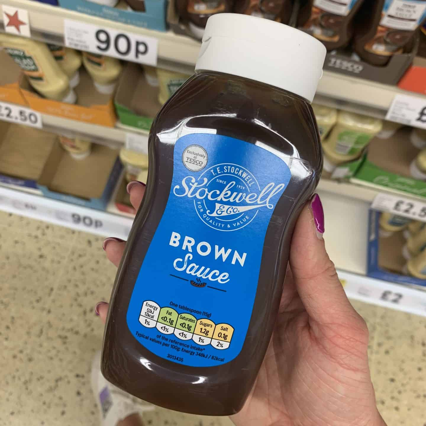 gluten free new products september 2019 7