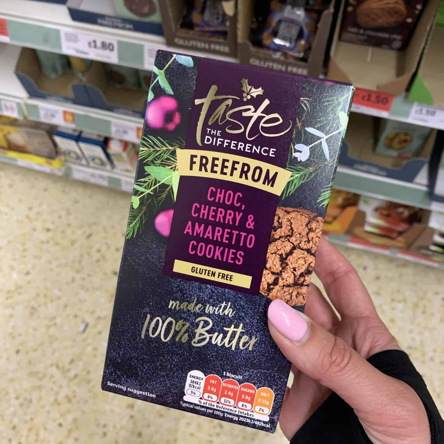 new gluten free products september october 2019