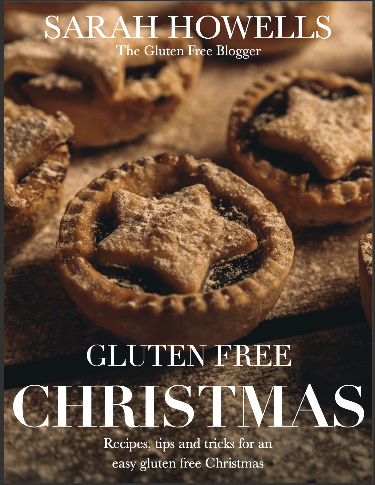 the gluten free blogger christmas ebook