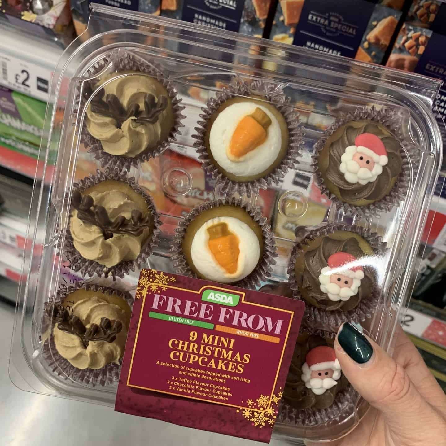 gluten free christmas food asda 2019 8
