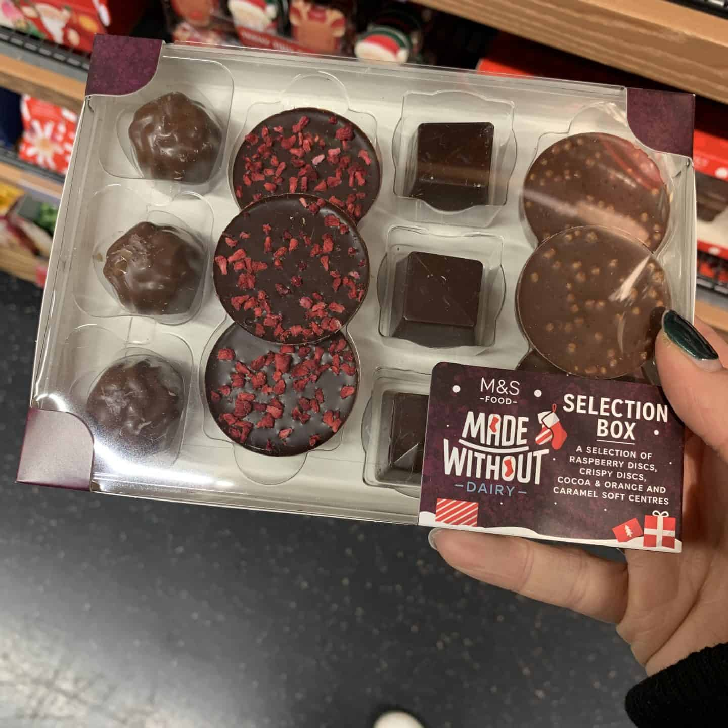 gluten free christmas products 2019 3