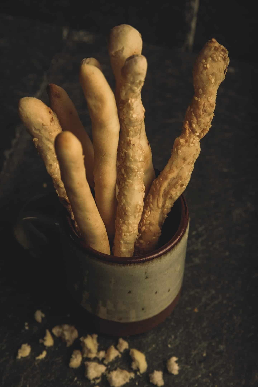 gluten free breadsticks recipe christmas