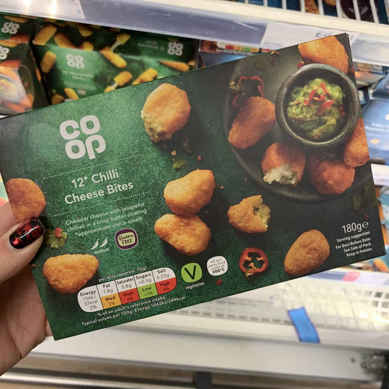 gluten free christmas food coop