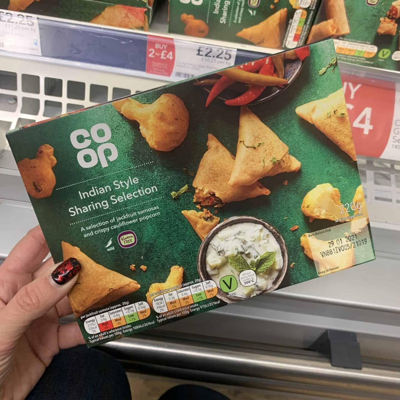 gluten free christmas food coop 6