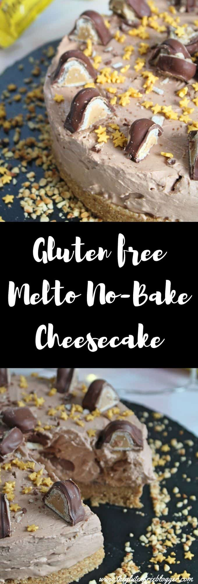 gluten free melto cheesecake recipe easy no bake cheesecake christmas dessert ideas
