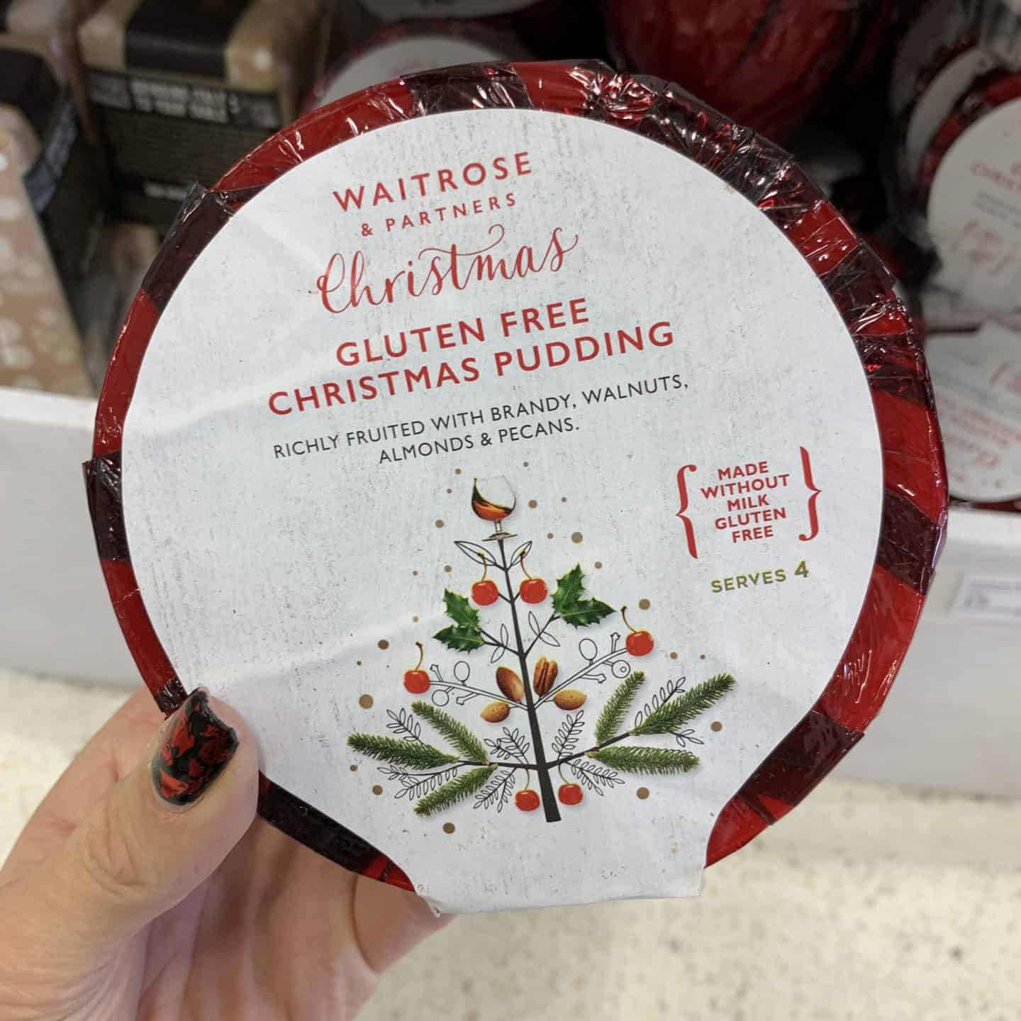 gluten free waitrose christmas food 12