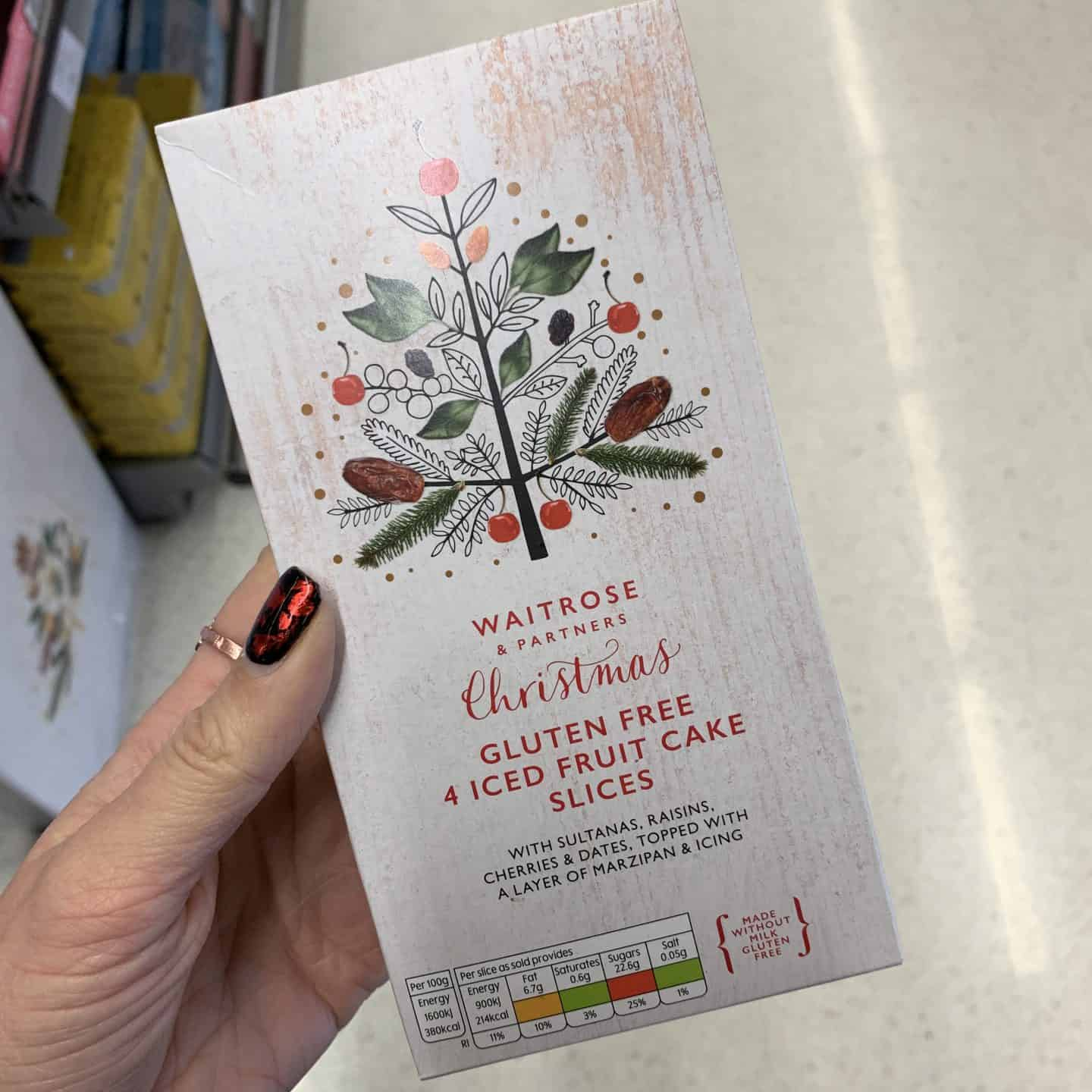 gluten free waitrose christmas food 14