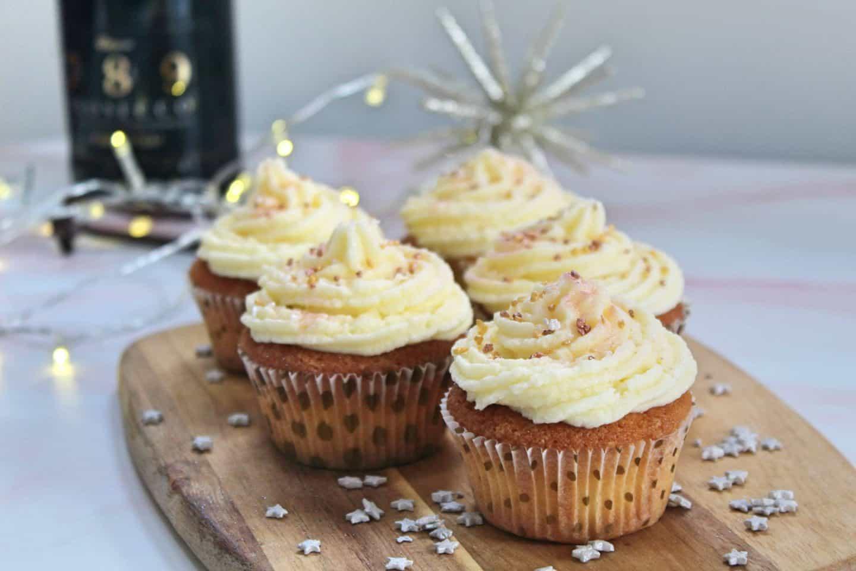 gluten free prosecco cupcakes recipe 2