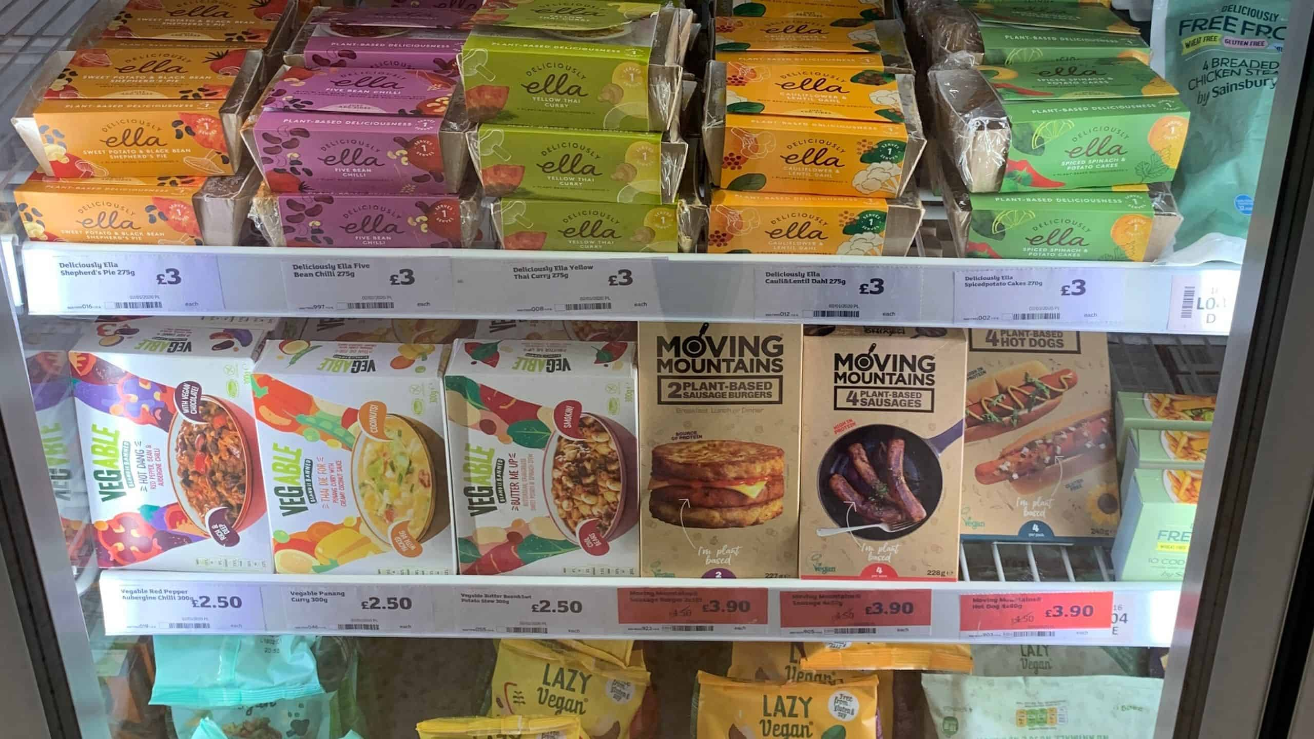 gluten free veganuary coeliac 2020
