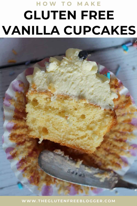 Gluten free vanilla cupcakes recipe (3)