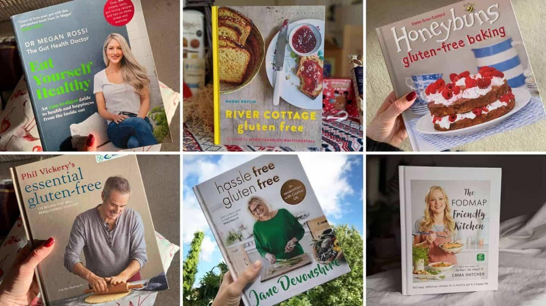 best gluten free cookbooks