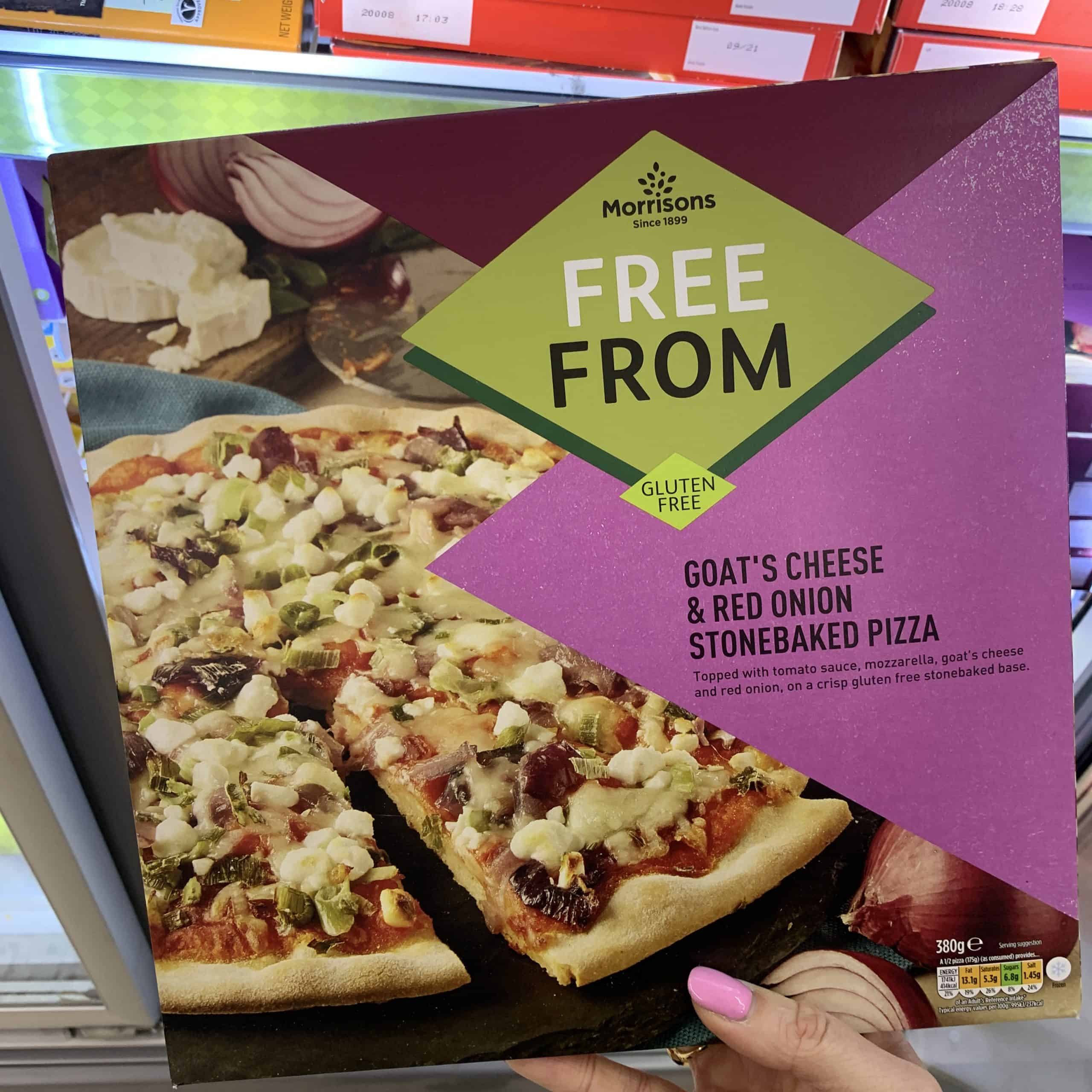 new gluten free products uk supermarkets 2020 11