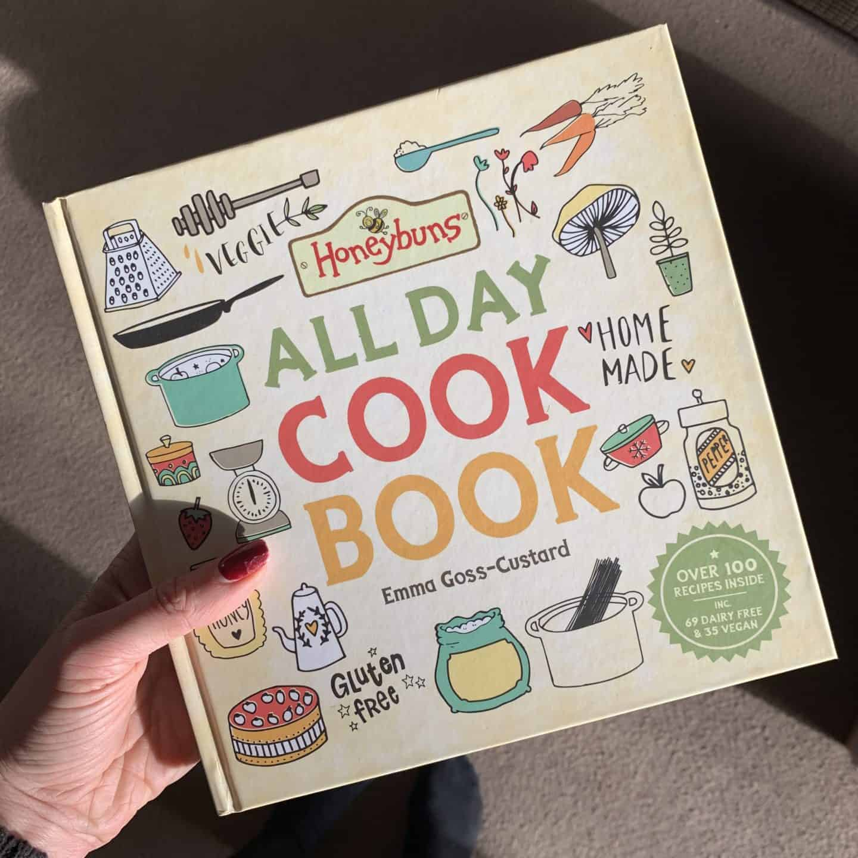 honeybuns all day cookbook the best gluten free cookbooks 3