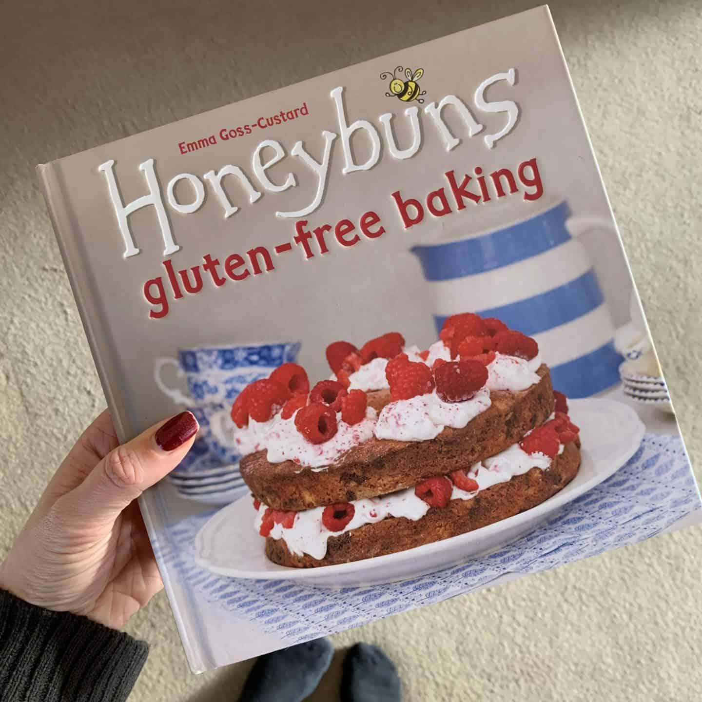 honeybuns gluten free baking emma goss-custard the best gluten free cookbooks