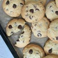 gluten free chocolate chip cookies recipe 67