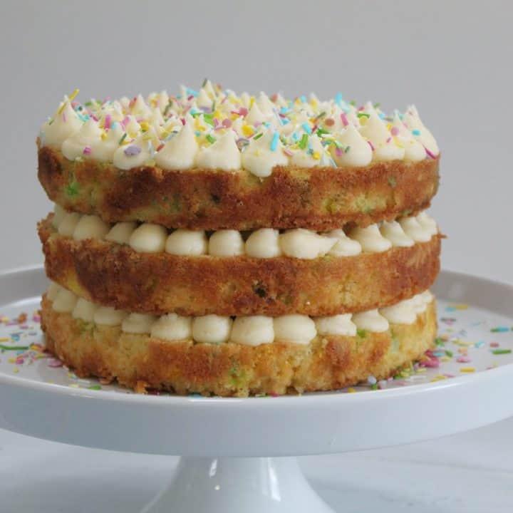gluten free funfetti cake recipe uk 43