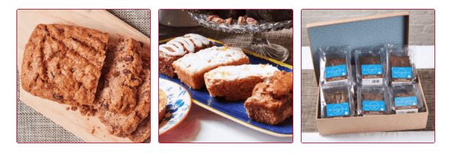 elizabeth d bakes gluten free cakes