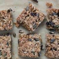 easy gluten free flapjack recipe 30
