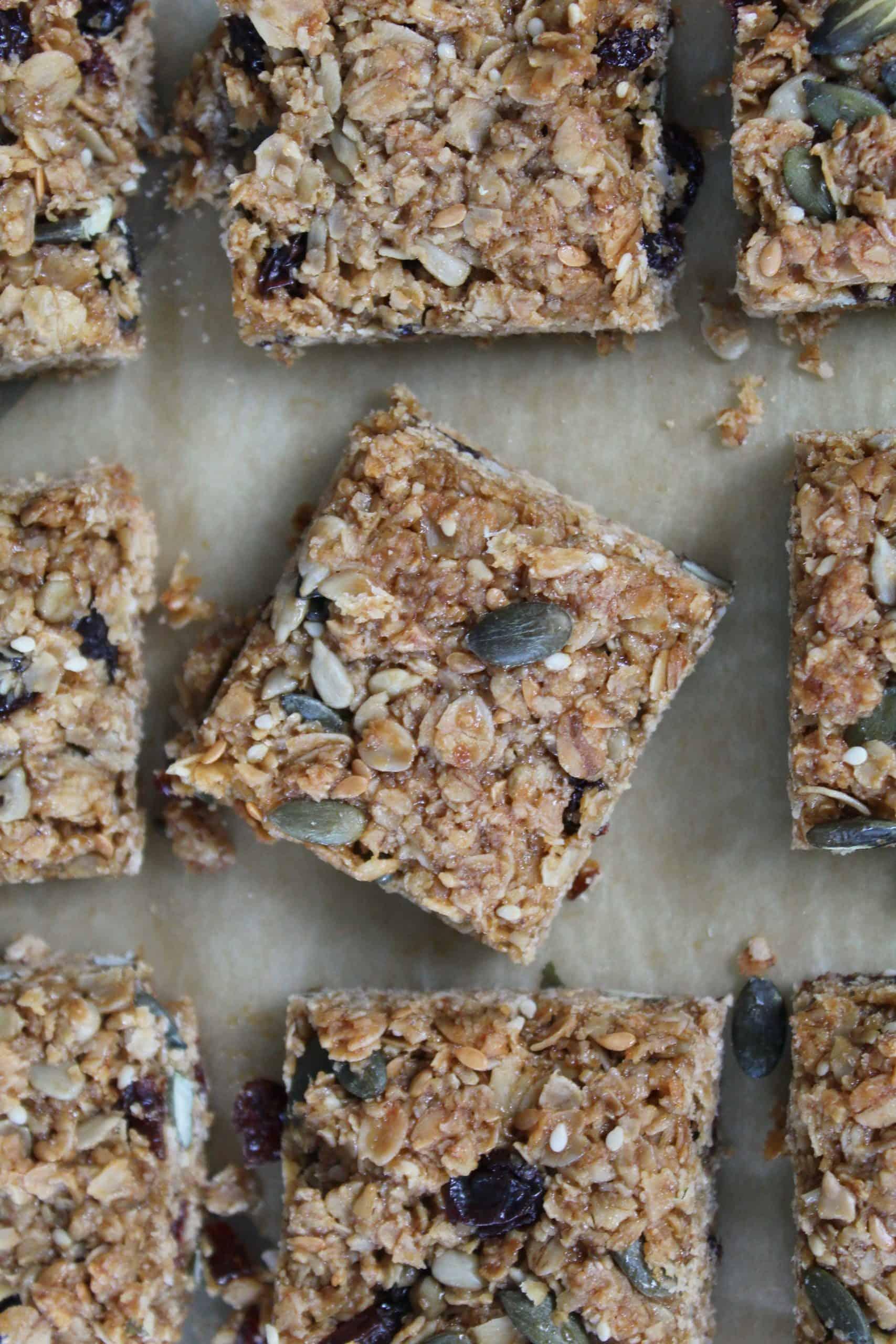 easy gluten free flapjack recipe 39
