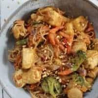 gluten free peanut butter noodles recipe 9