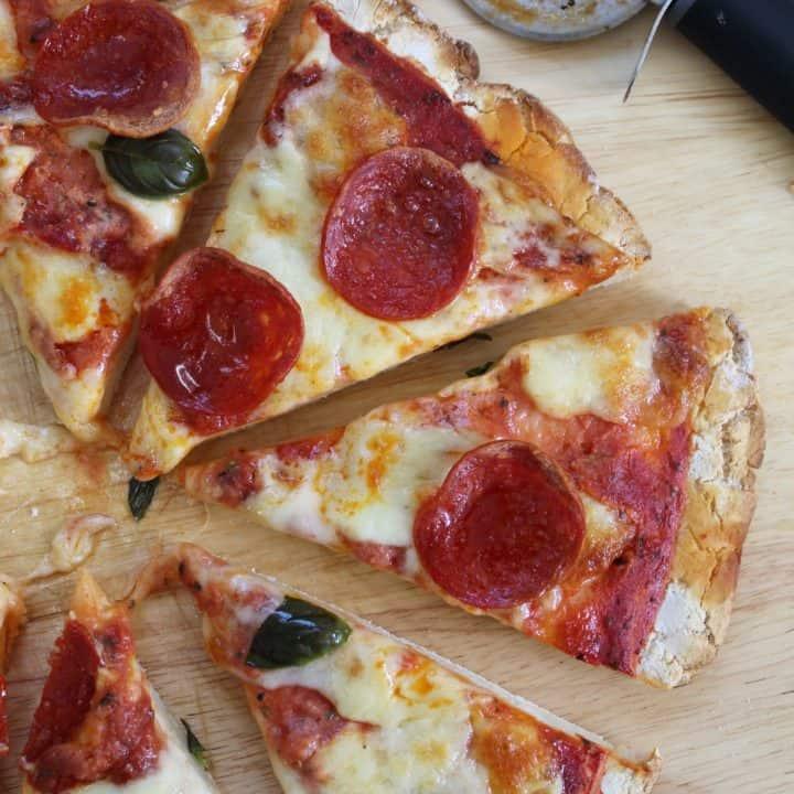 easy gluten free pizza recipe 67