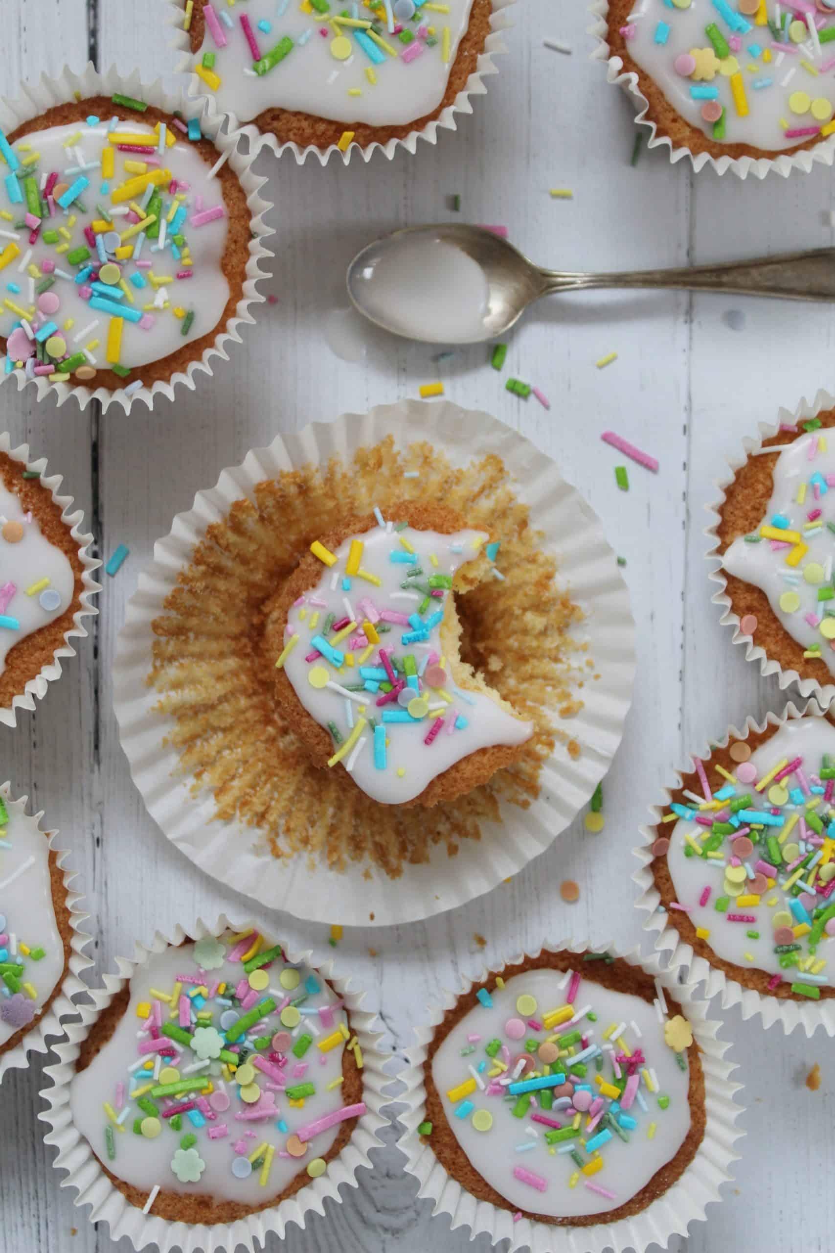 gluten free fairy cakes recipe 54