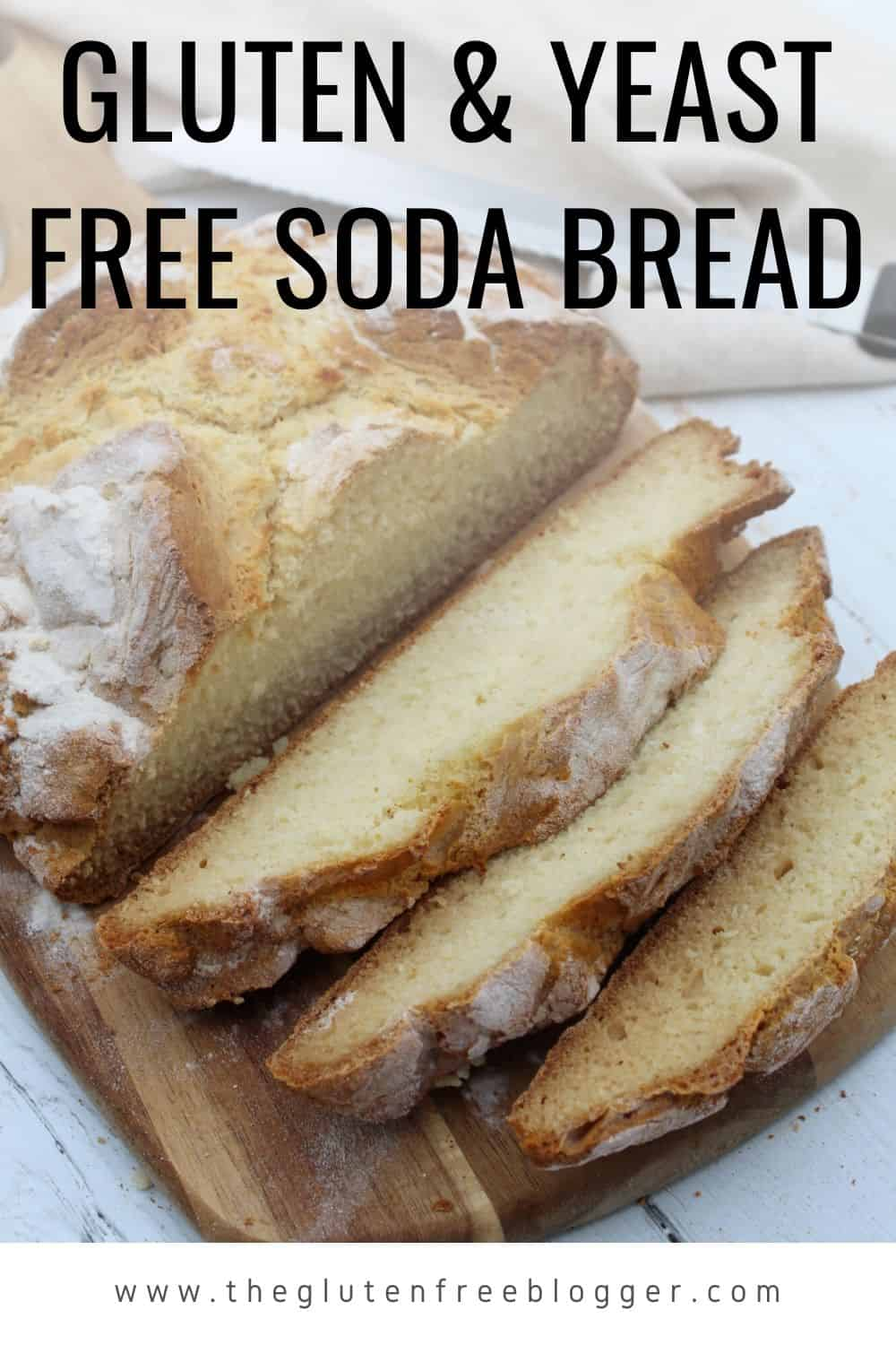 gluten free soda bread yeast free bread recipe easy baking at home (1)