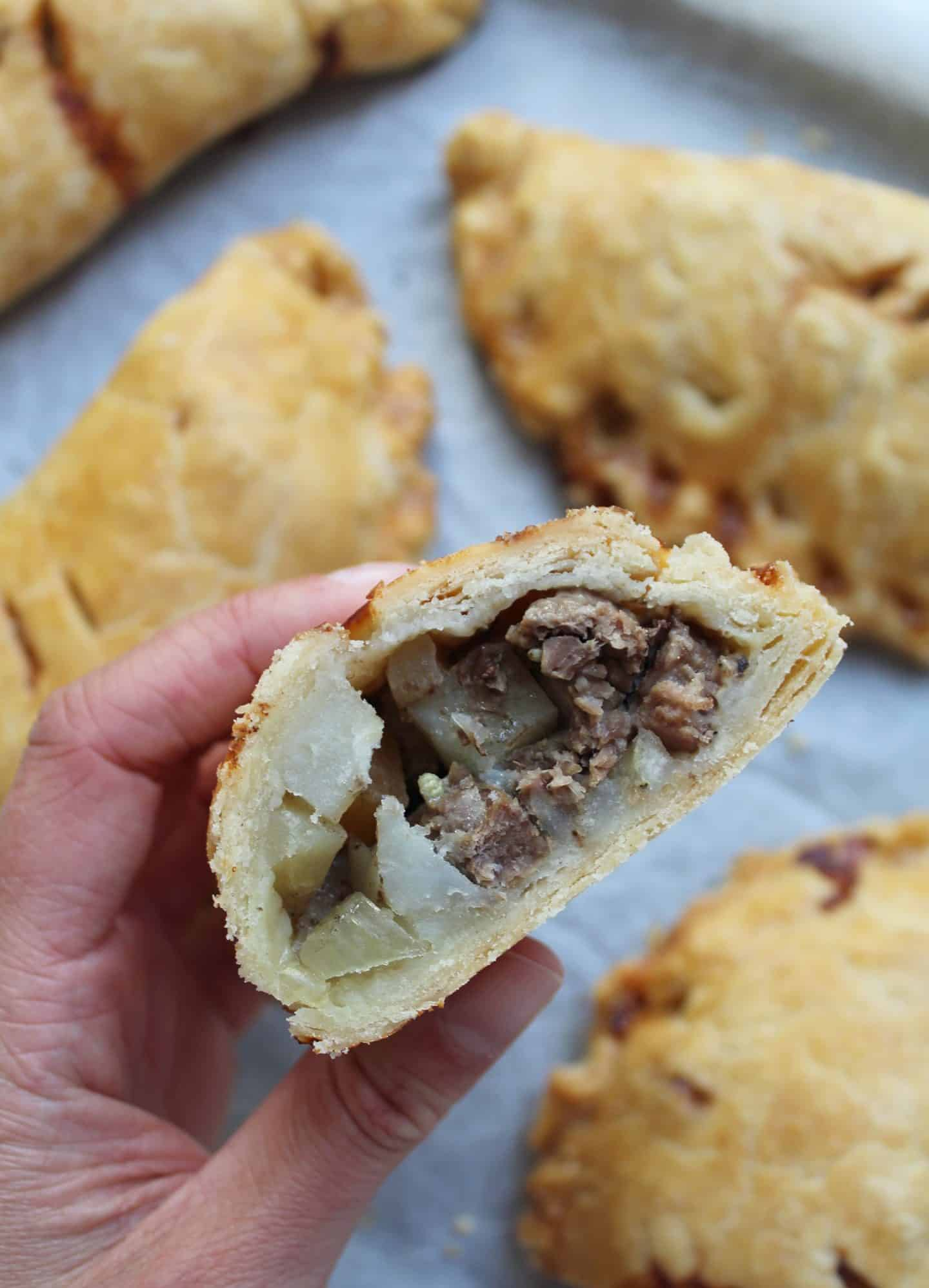 gluten free cornish pasty recipe 45