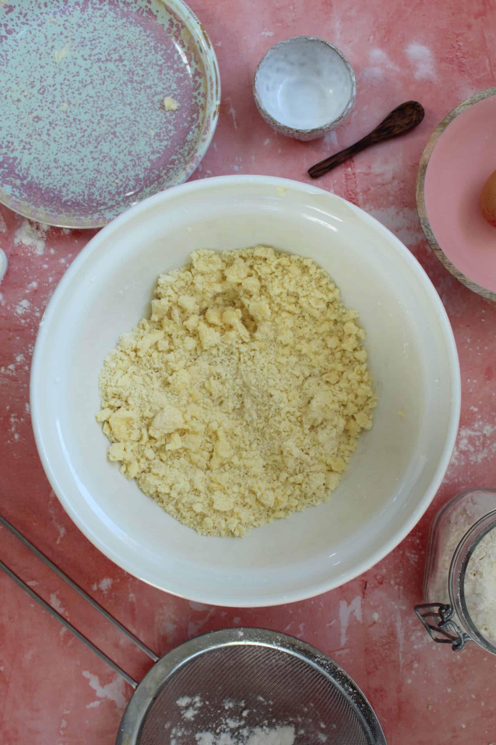 gluten free pastry recipe shortcrust pastry