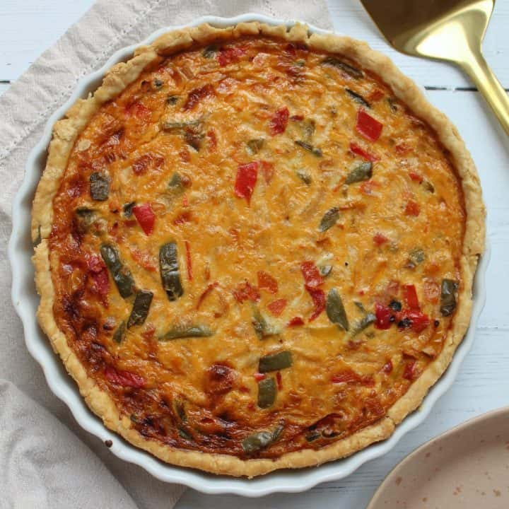gluten free quiche recipe 11 square