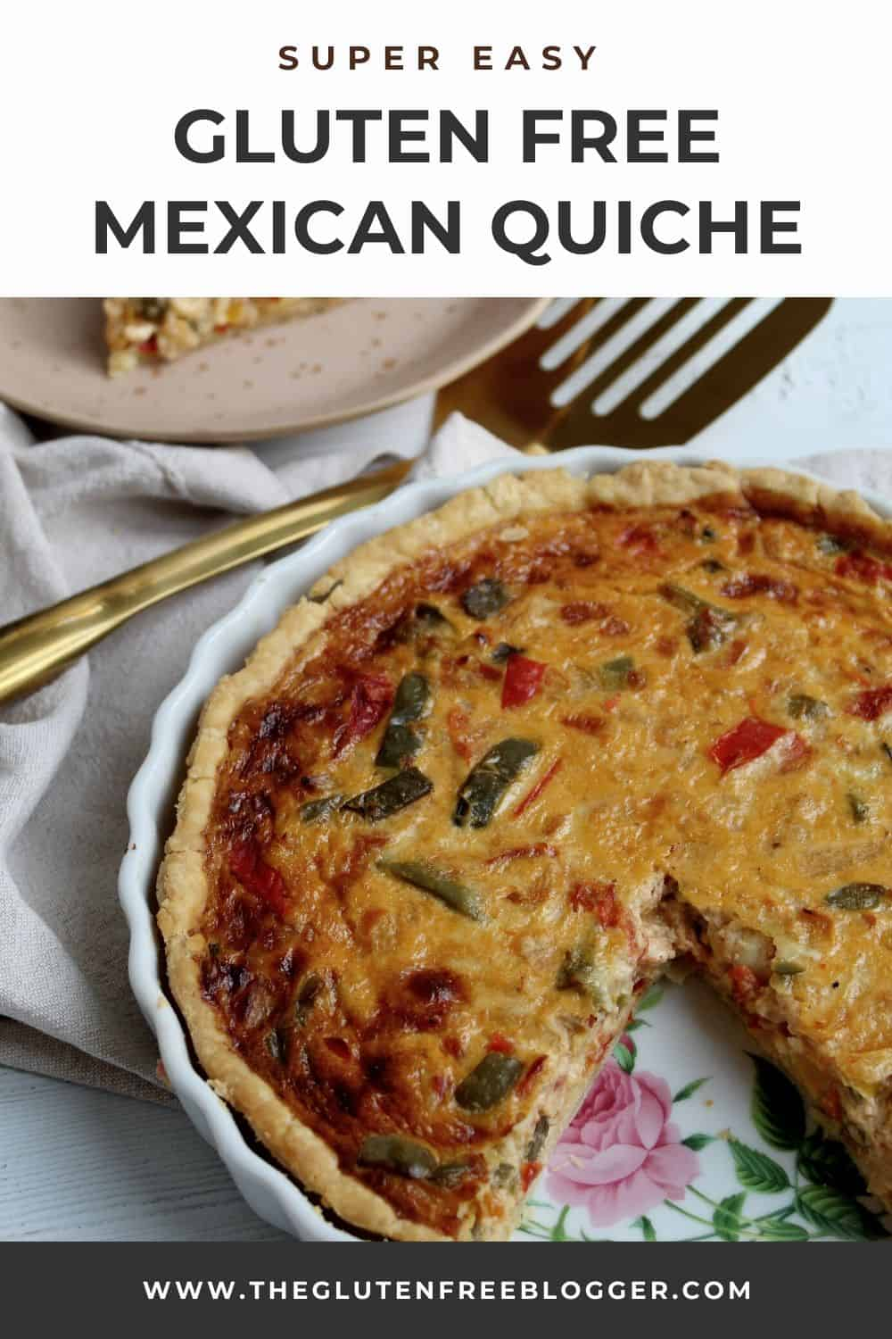 gluten free quiche recipe easy gluten free pastry mexican food (1)