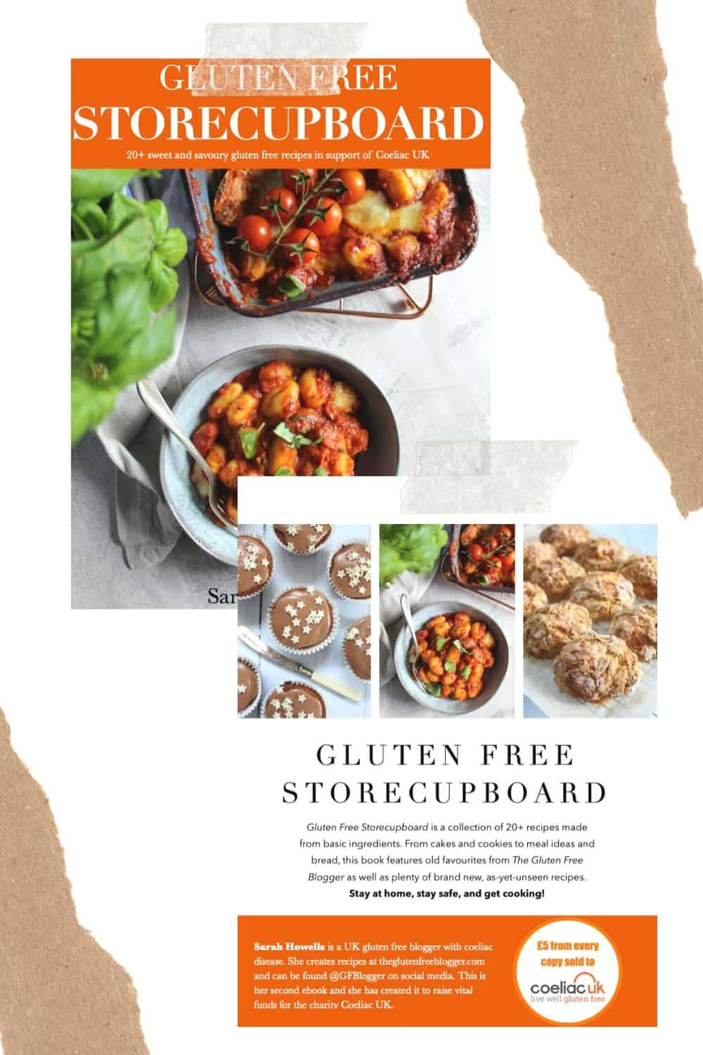 gluten free storecupboard recipes preview 3