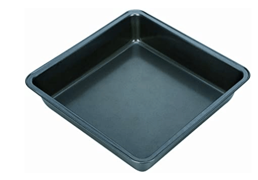 24cm Square Baking Tin