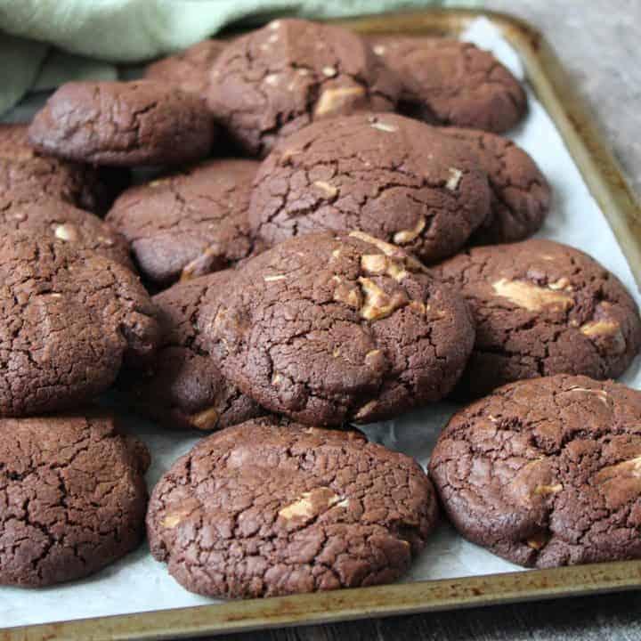 gluten free white chocolate chunk cookies recipe 57