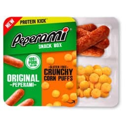 pepperami snack pot gluten free