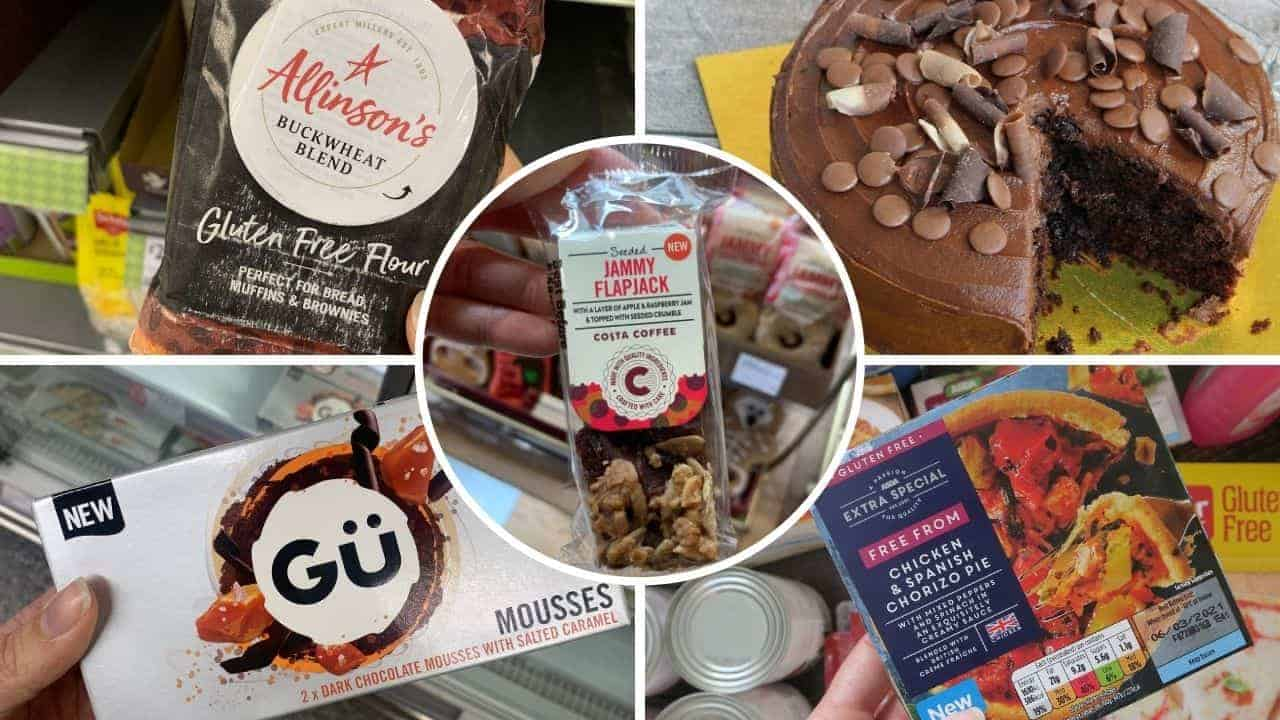 new gluten free finds sep 2020
