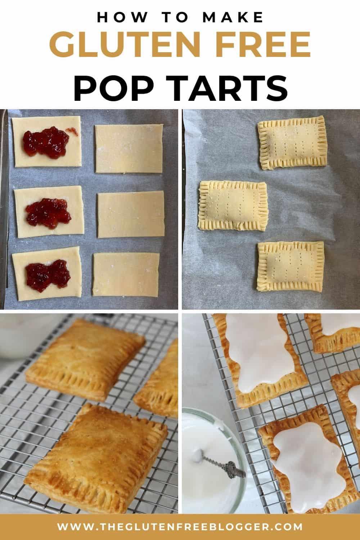 Gluten Free Pop Tarts Recipe