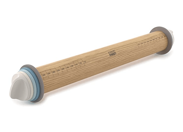 Adjustable Rolling Pin