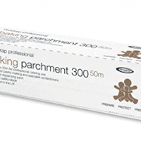 Prowrap Professional Baking Parchment Roll 300mm x 50m