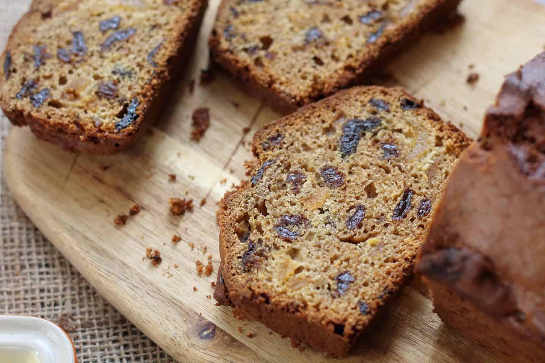 gluten free tea loaf recipe 24