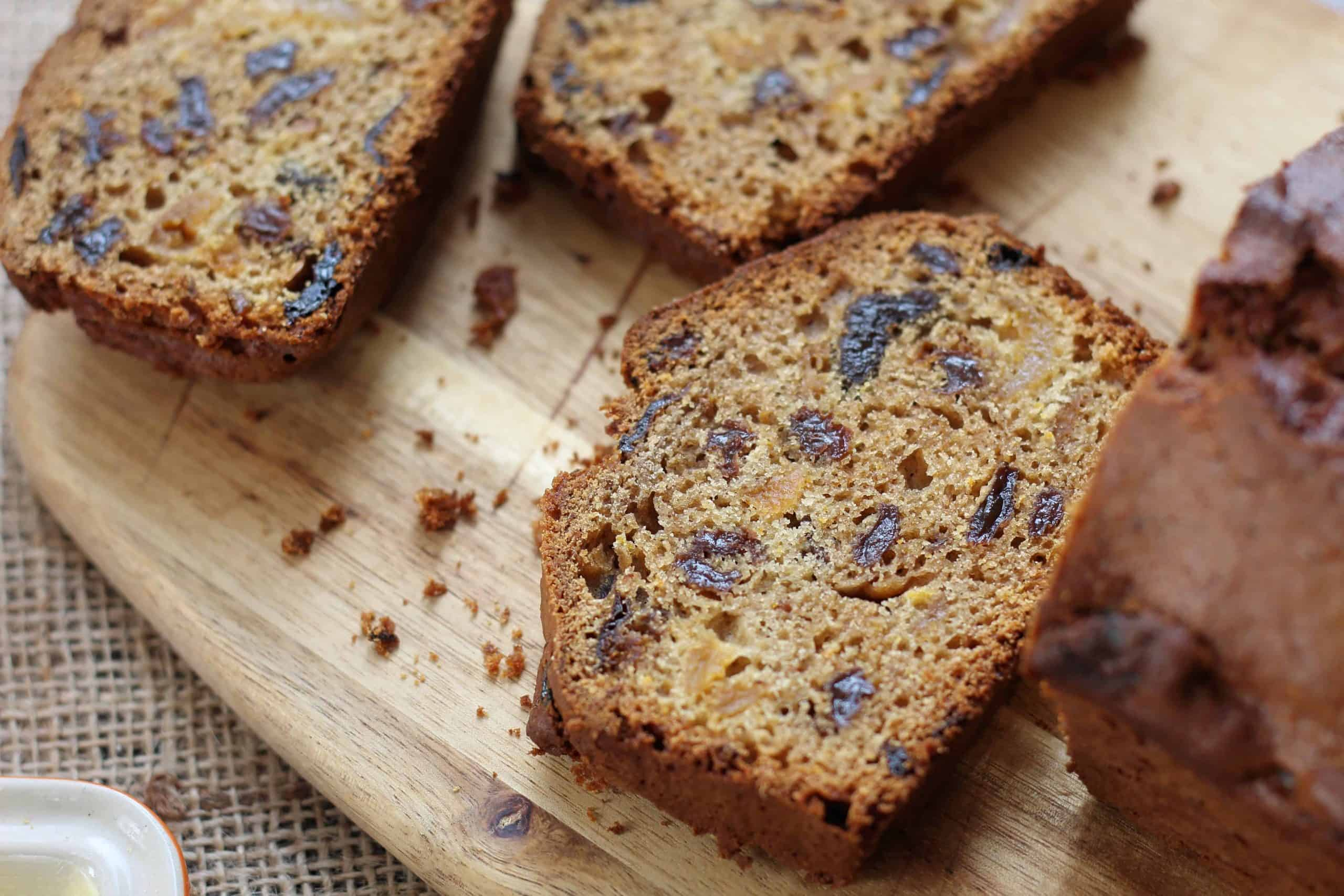 gluten free tea loaf recipe 24