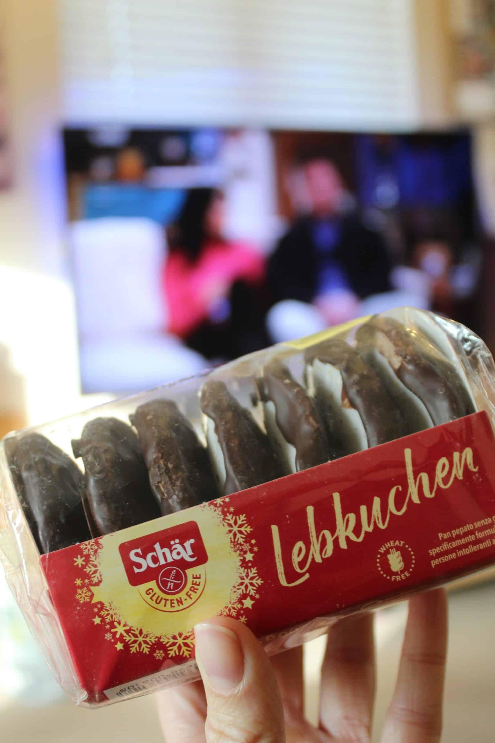 Gluten free Christmas products Schar UK 35