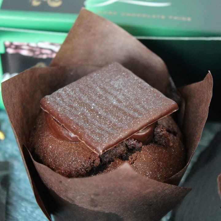 gluten free after eight muffins recipe