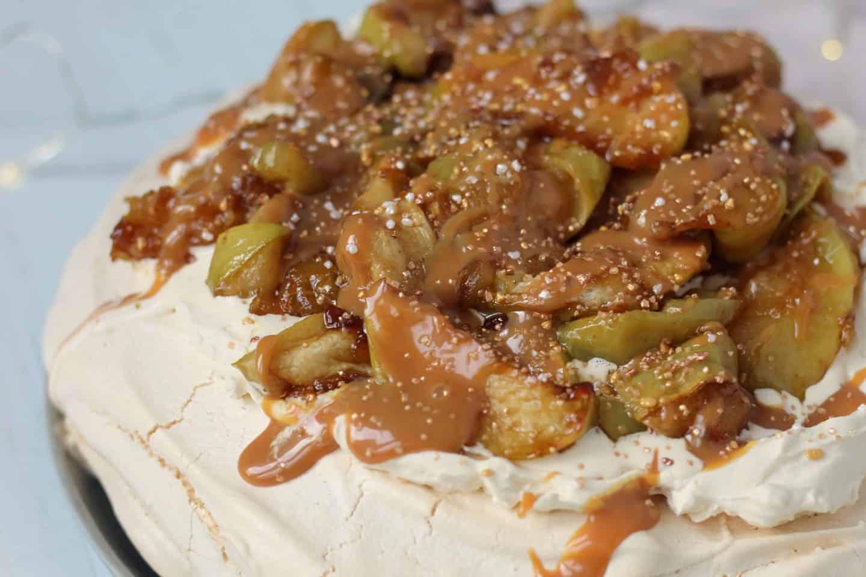 gluten free pavlova recipe