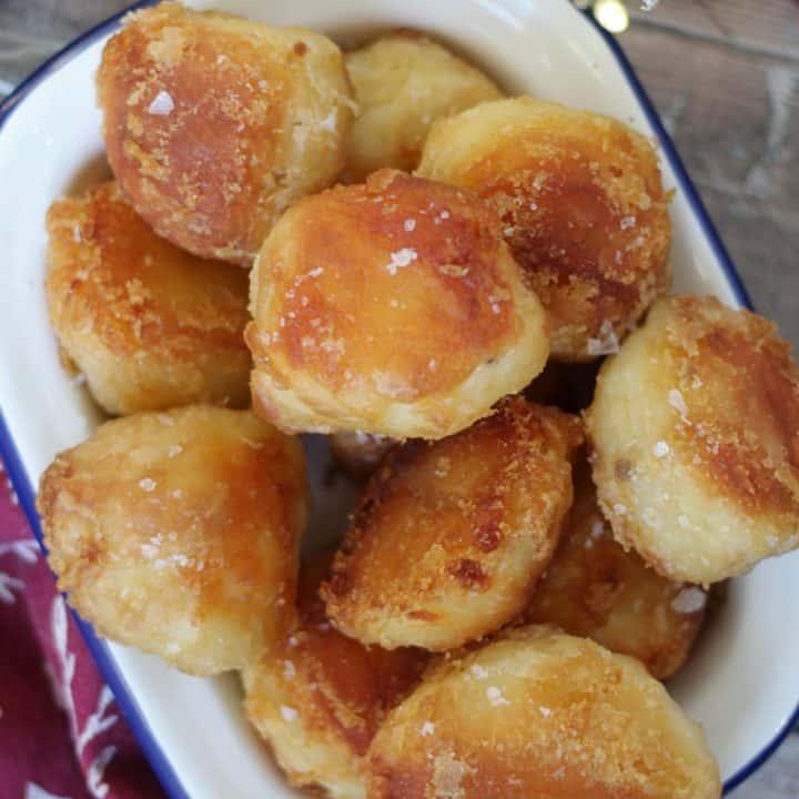 gluten free roast potatoes recipe 97