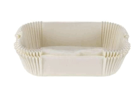 Loaf Tin Liners