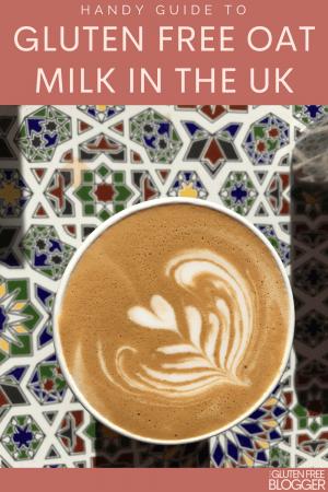 gluten free oat milk coffee 3
