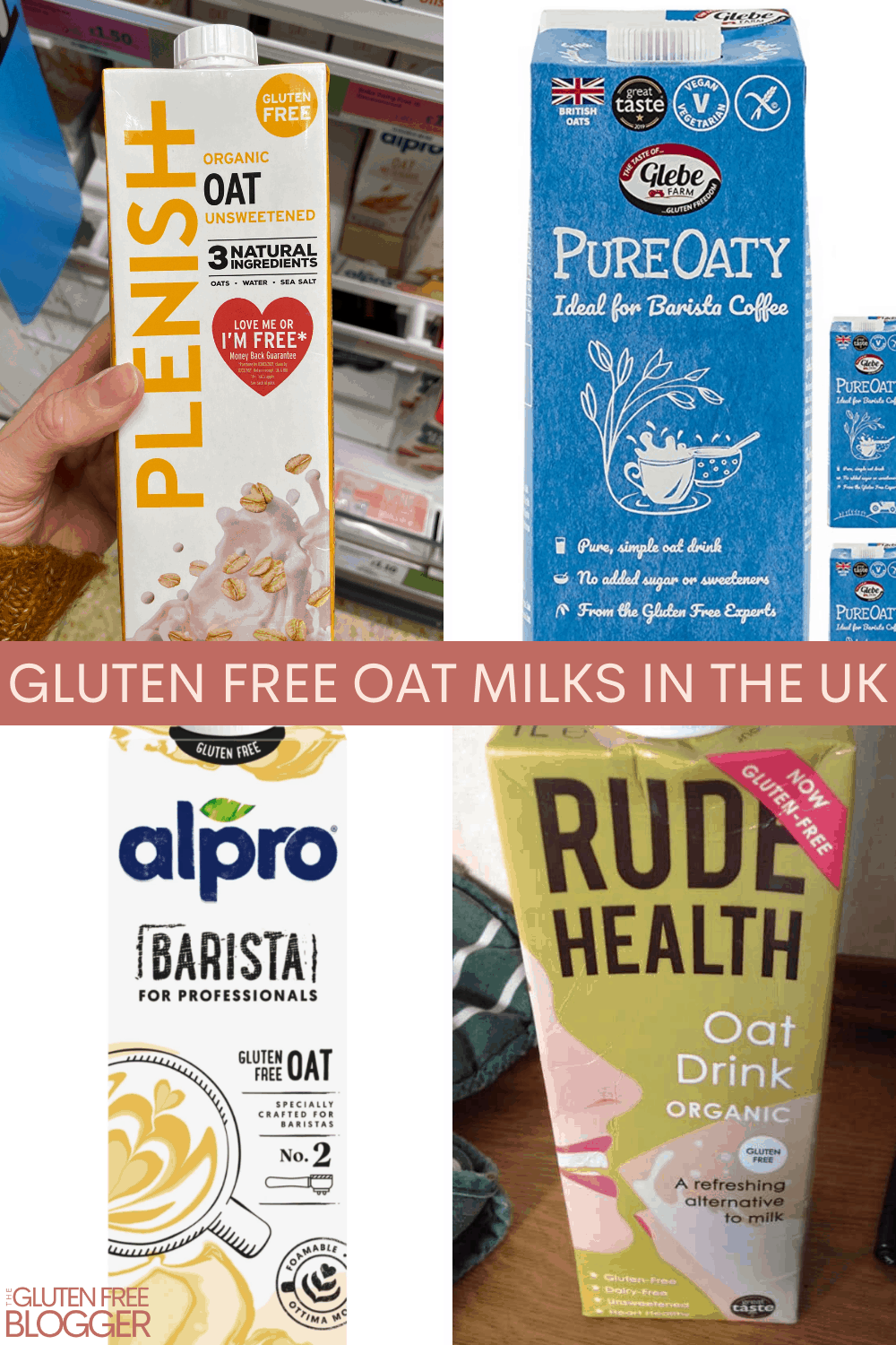 gluten free oat milk in the uk